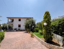 Avola - Appartement Alefranc
