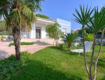 Fontane Bianche - Casa de férias Melina