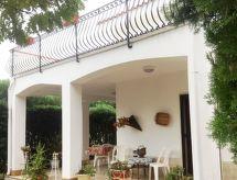 Siracusa - Dom wakacyjny Oasi sul Mare