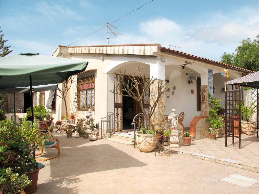 Ferienhaus Sizilien - FerienhausUrlaub.com