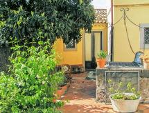 Nicolosi - Casa de vacaciones Nespolo