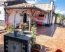Casa de vacaciones Leonardi, Nunziata, Verano