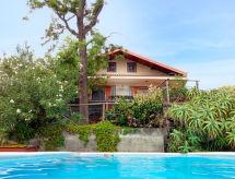 Zafferana Etnea - Maison de vacances Mimosa