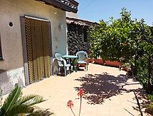 Linguaglossa - Дом San Rocco