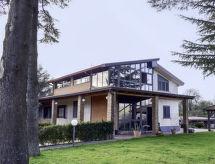 Piedimonte Etneo - Апартаменты Villa Serena