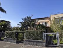 Fiumefreddo - Appartement Marina Verde