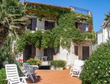 Giardini Naxos - Apartamenty Anita