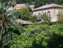 Messina - Holiday House Cycas