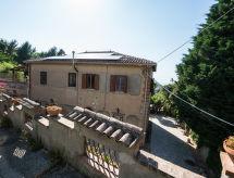 Messina - Ferienhaus Cycas