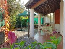 Falcone - Casa de vacaciones La Tuia