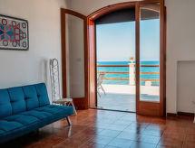 Marina di Caronia - Apartment Nina