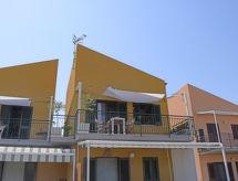 Campofelice di Roccella - Lomahuoneisto Villaggio Centopini