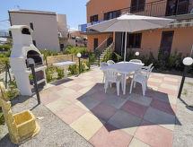 Campofelice di Roccella - Appartement Stella Marina