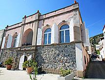Eolie Lipari - Dom wakacyjny Bacot