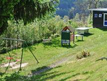 Hondsbierg con recepcion y jardín