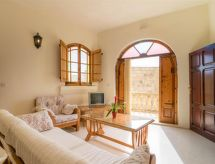 Gharb - Apartman Tal Jordan 1 Bedroom Apartment
