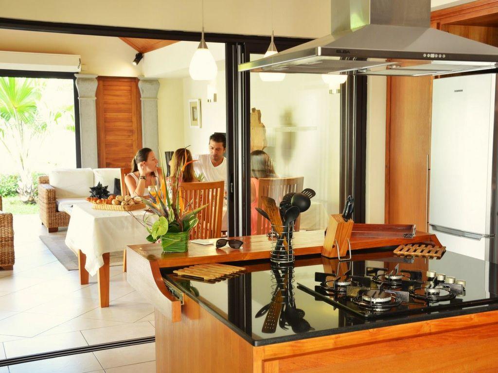 Ferienhaus Oasis Villa 2 Ferienhaus in Afrika