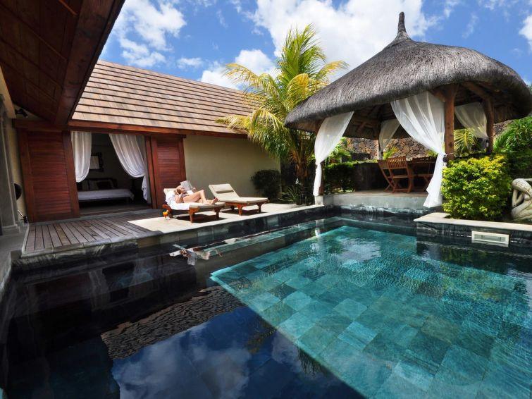 Loma-asunto Oasis Villa 2