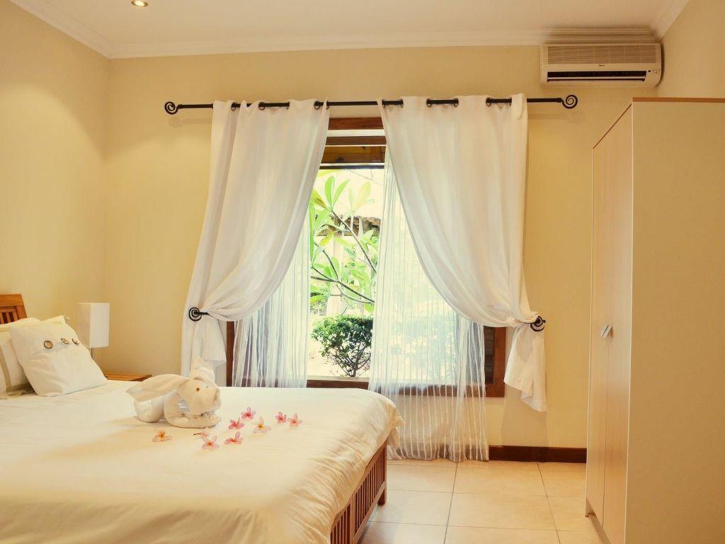 Ferienwohnung Oasis Villa 2 Ferienwohnung auf Mauritius