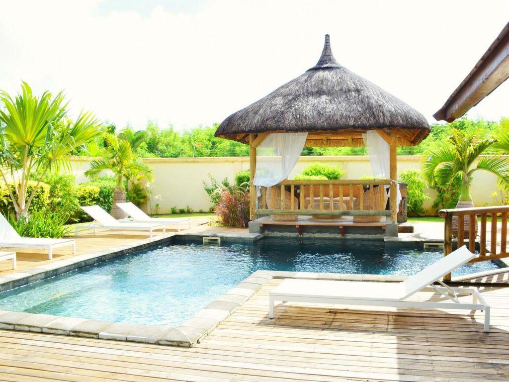 Ferienwohnung Oasis Villa 2 Ferienwohnung in Afrika