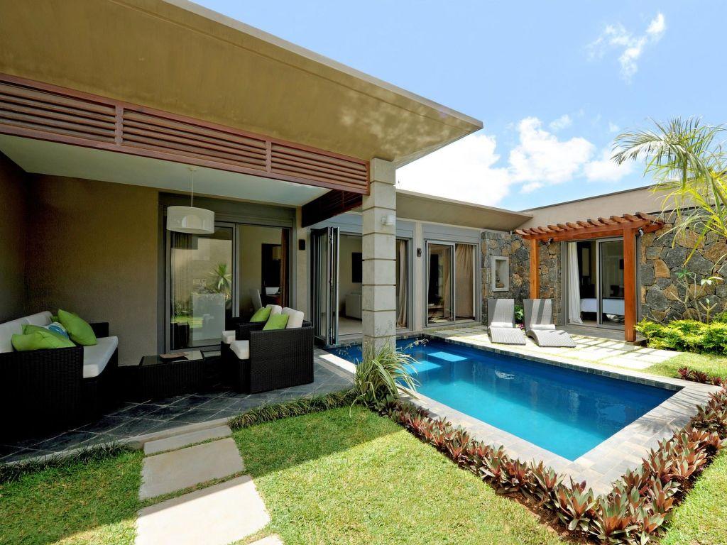 Ferienhaus Athena Villas Ferienhaus in Afrika