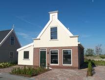 Uitdam - Ferienhaus EuroParcs Poort van Amsterdam
