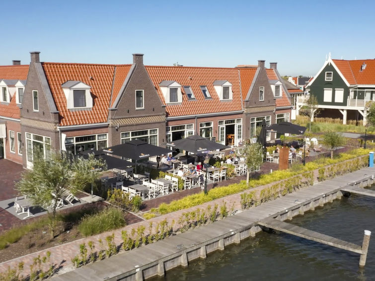 EuroParcs Poort van Amsterdam - 10