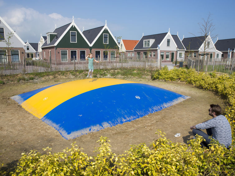 EuroParcs Poort van Amsterdam - 12