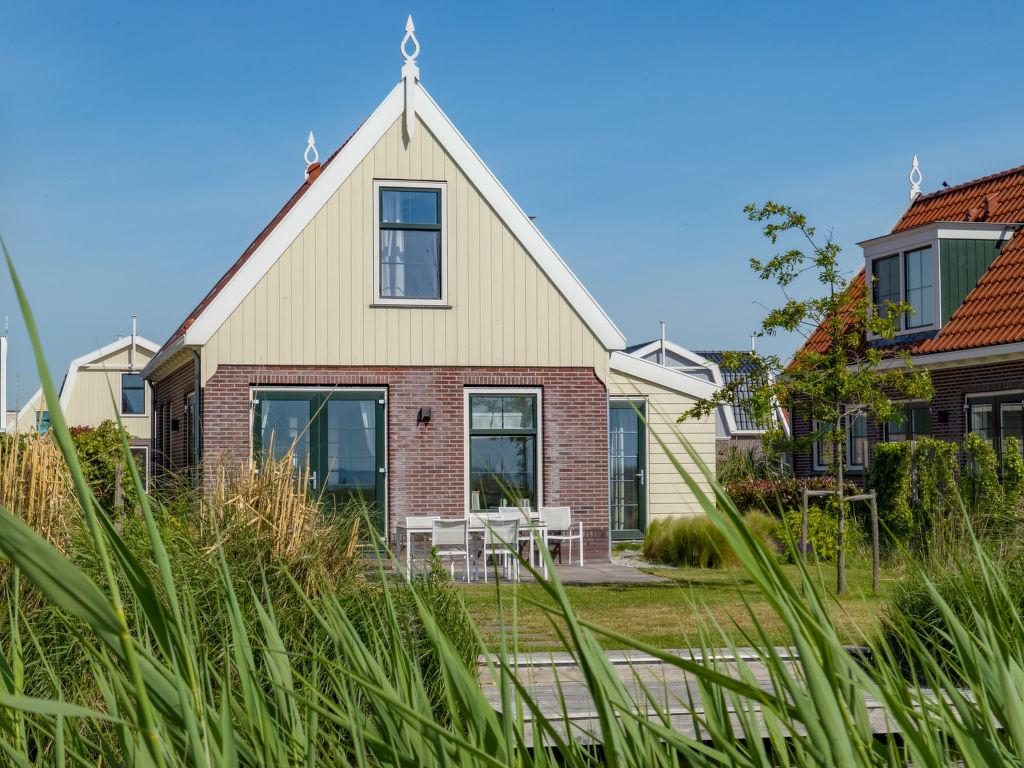 Ferienhaus EuroParcs Poort van Amsterdam Bungalow in den Niederlande