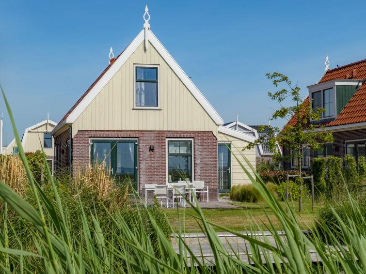 Ferienhaus EuroParcs Poort van Amsterdam