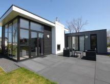 Halfweg - Maison de vacances DroomPark Spaarnwoude