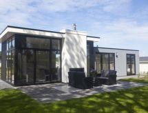 Halfweg - Rekreační dům DroomPark Spaarnwoude