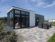 Halfweg - Ferienhaus Type C