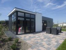 Halfweg - Vacation House DroomPark Spaarnwoude