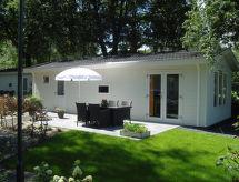 Halfweg - Dom wakacyjny Type A