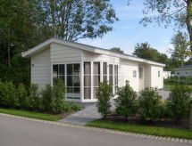 Halfweg - Holiday House Type D