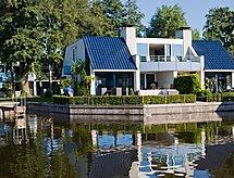 Loosdrecht - Vakantiehuis Panorama Villa