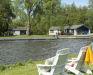 Ferienhaus Amsterdam Leisure Lakes, Loosdrecht, Sommer