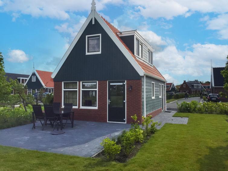 EuroParcs Resort De Rijp