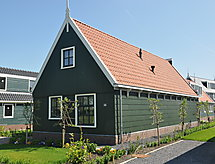 Vacation home Waterland 8