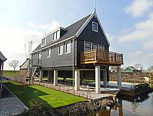 Oost-Graftdijk - Holiday House Marken