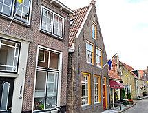 Enkhuizen - Vakantiehuis VOC-Huys
