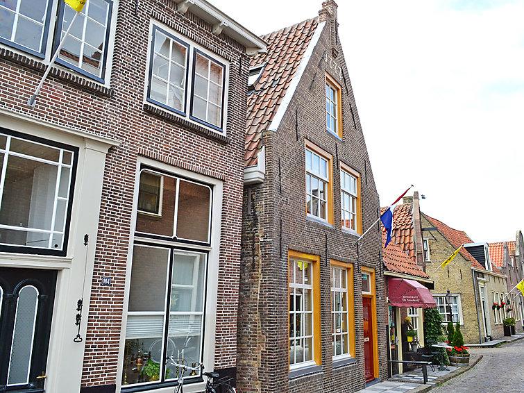 Ferienhaus VOC Huys