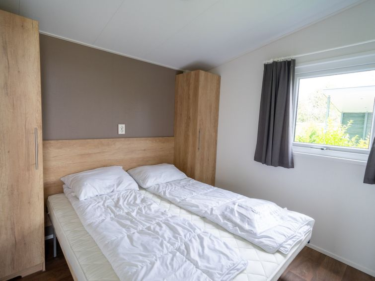 EuroPacs Resort Markermeer - 1