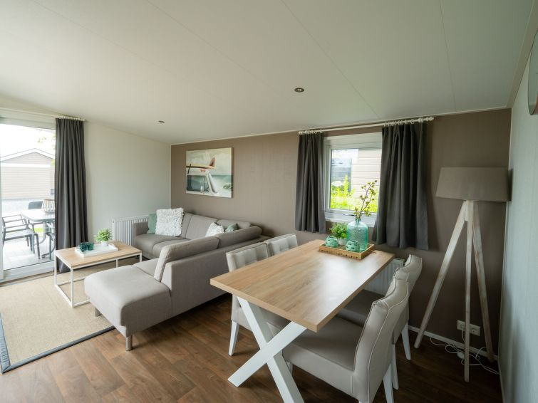 EuroPacs Resort Markermeer - 8