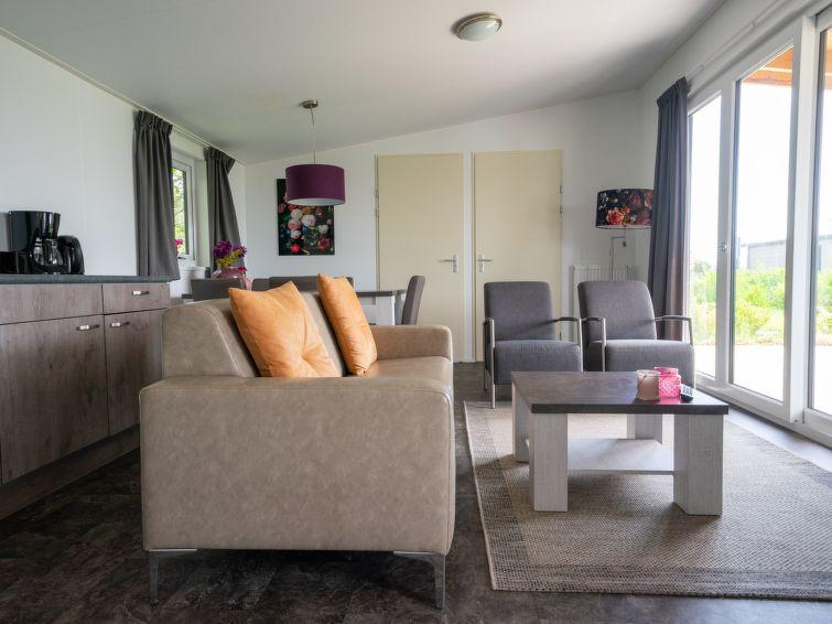 EuroPacs Resort Markermeer
