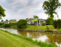Berkhout - Vakantiehuis Park Westerkogge