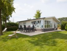 Berkhout - Vacation House Park Westerkogge