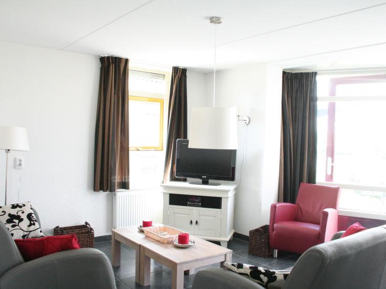 Ferienhaus Comfort Plus In Medemblik Niederlande Nl16711014