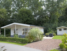 Noord-Scharwoude - Holiday House Type G